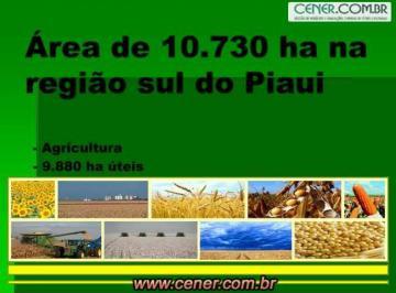 Rural de 0 quartos, Baixa Grande do Ribeiro