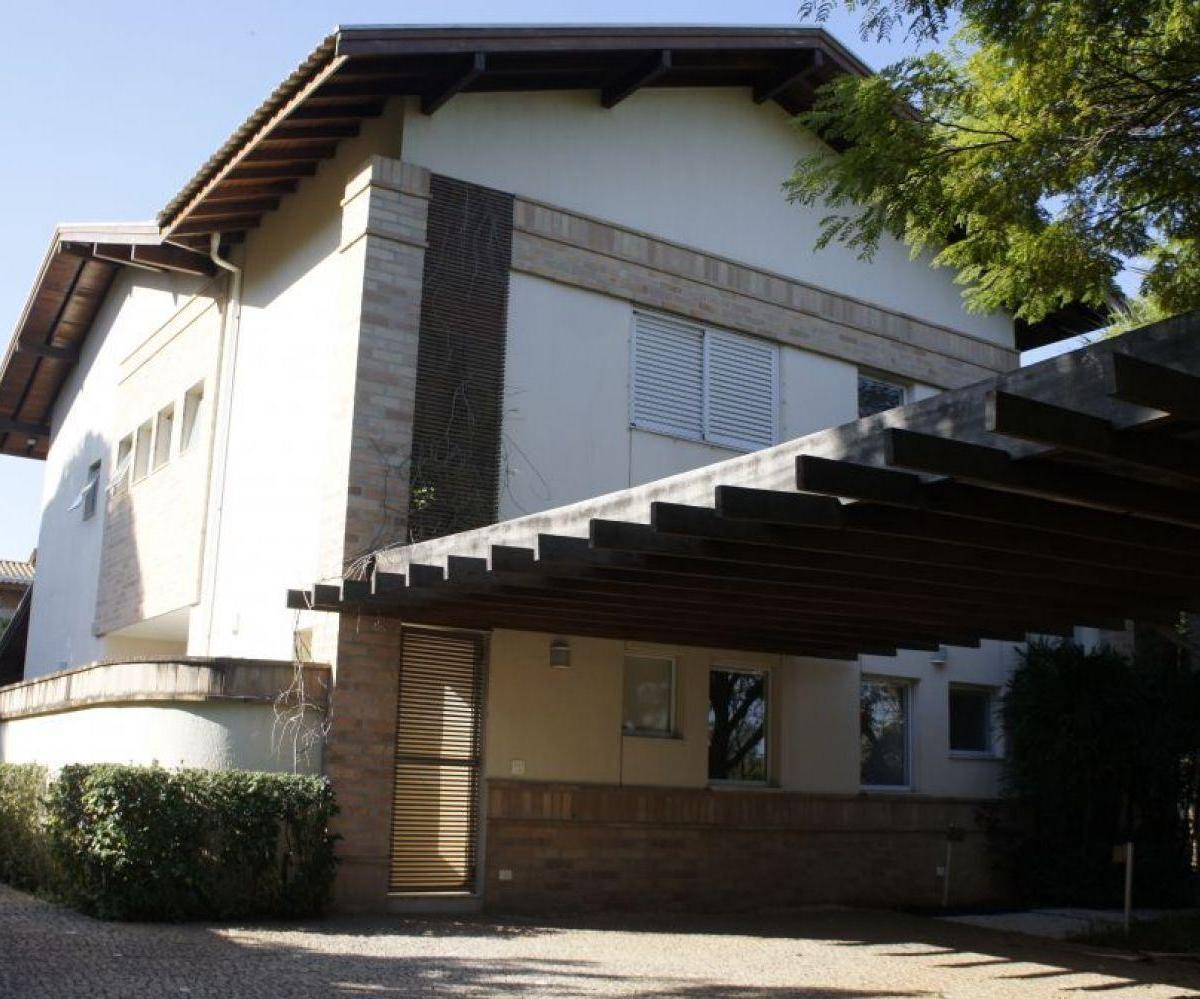 Casa Vale do Itamaracá