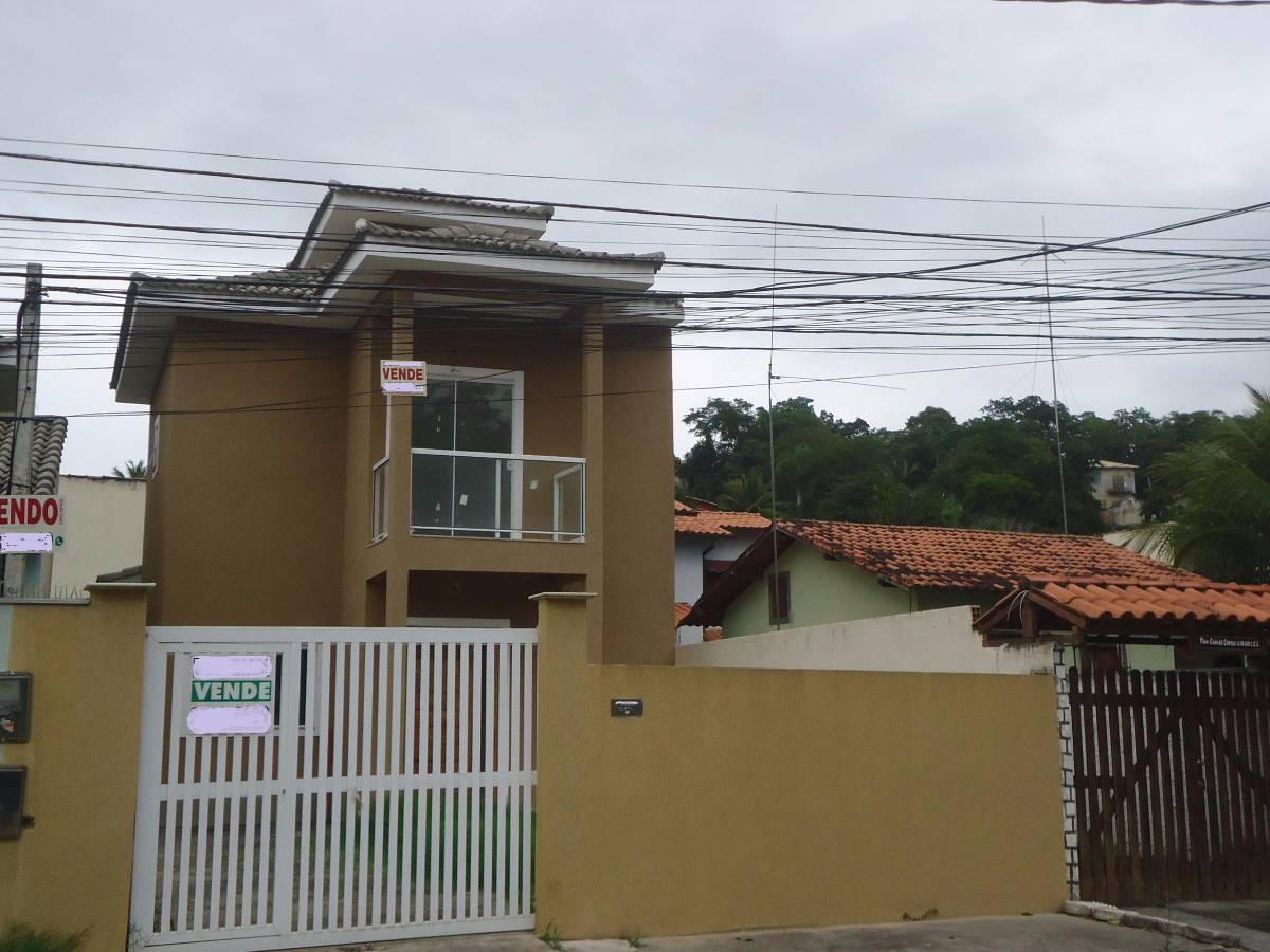 Casa Duplex para Venda em Serra Grande Niterói-RJ