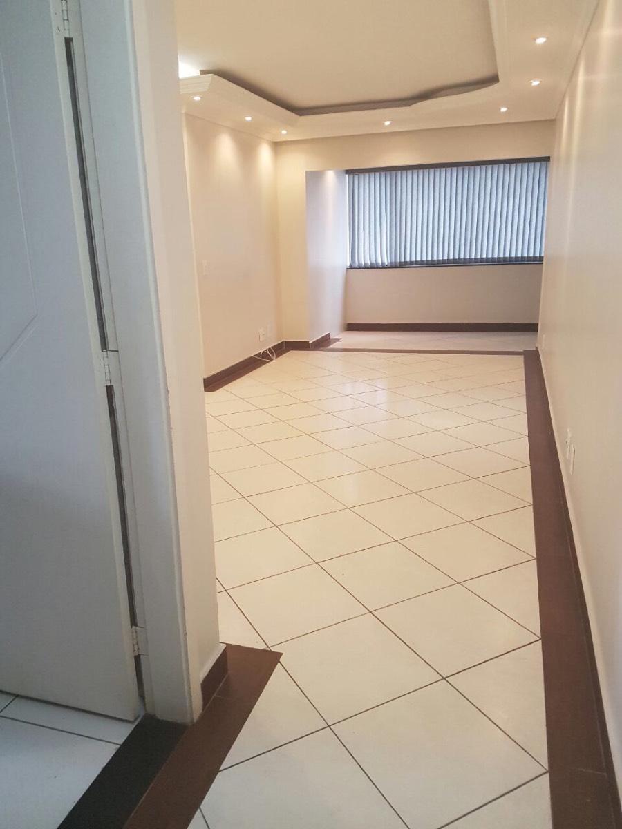 Rua Ipê Amarelo - Resid. Castanheiras - 03 Quartos - Apartamento Águas Claras