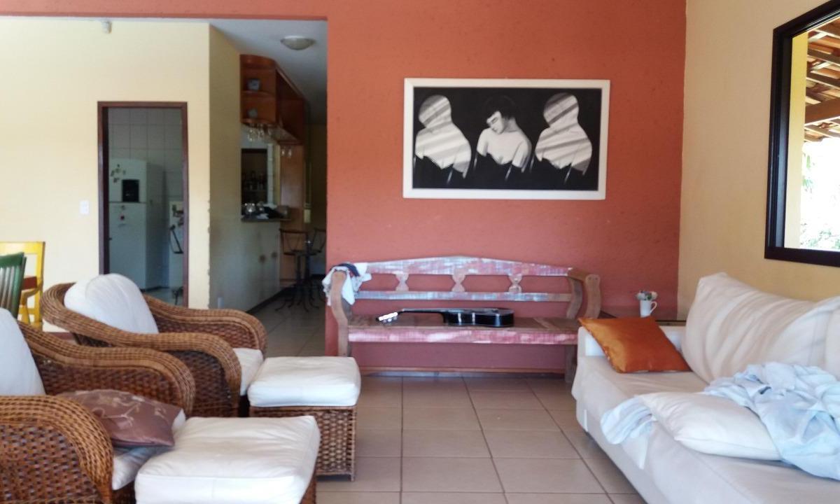 Casa à venda - no Vale do Tamanduá