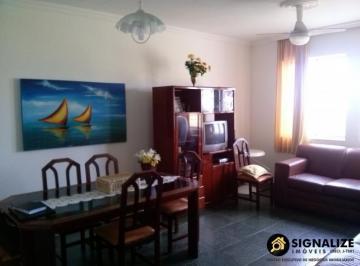 Apartamento frente para o Mar no Braga em Cabo Frio