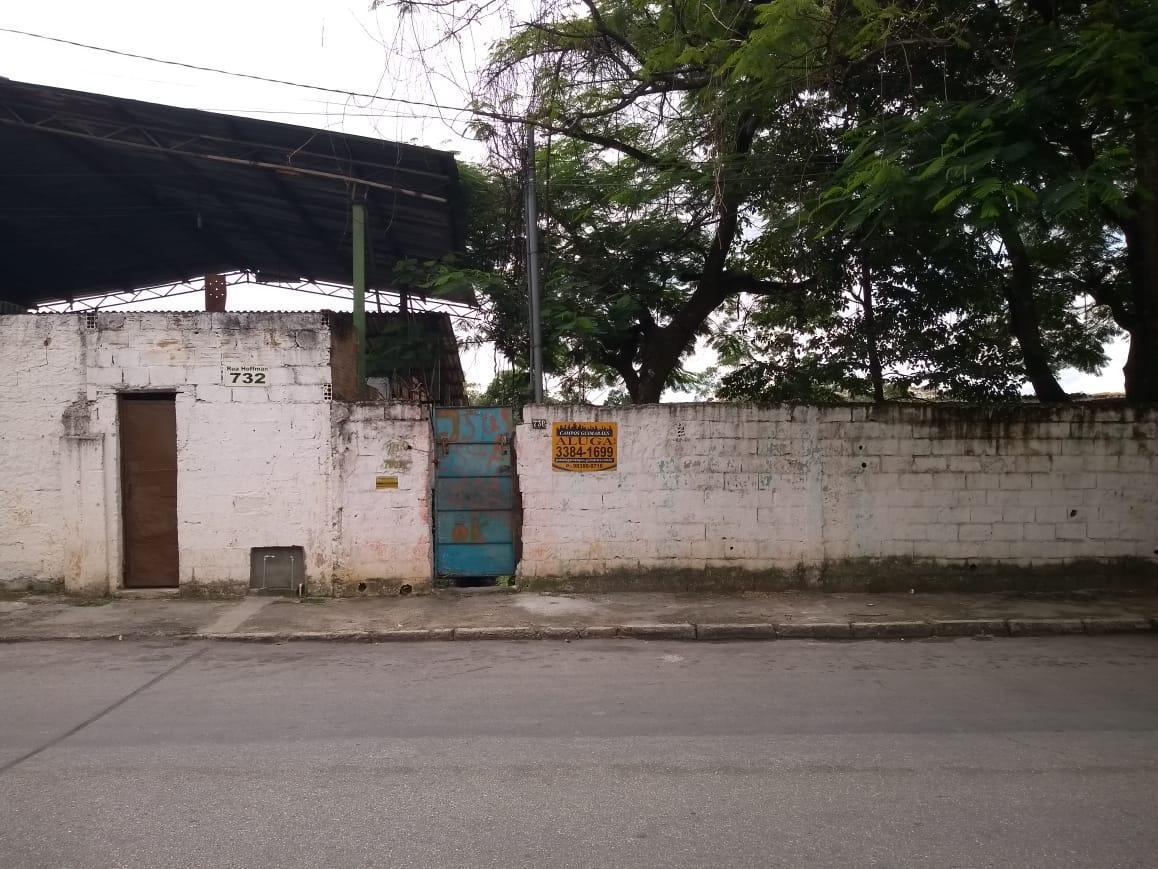 Casa para aluguel - em Santa Cruz (Barreiro)