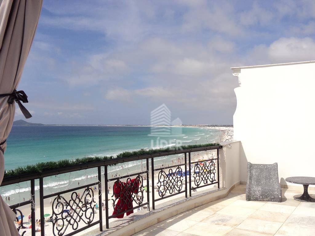 apartamento venda com 6 quartos praia do forte cabo. Black Bedroom Furniture Sets. Home Design Ideas