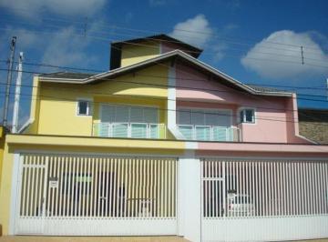 Casa de 3 quartos, Mauá