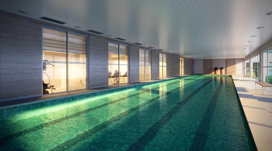 Apartamento no Panamby de 139 m² com 3 dorms 3 suítes 2 vagas
