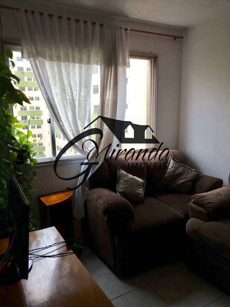 Apartamento na Pavuna