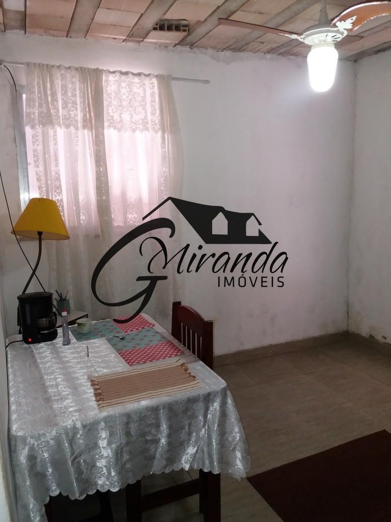 Casa de Vila em Cascadura