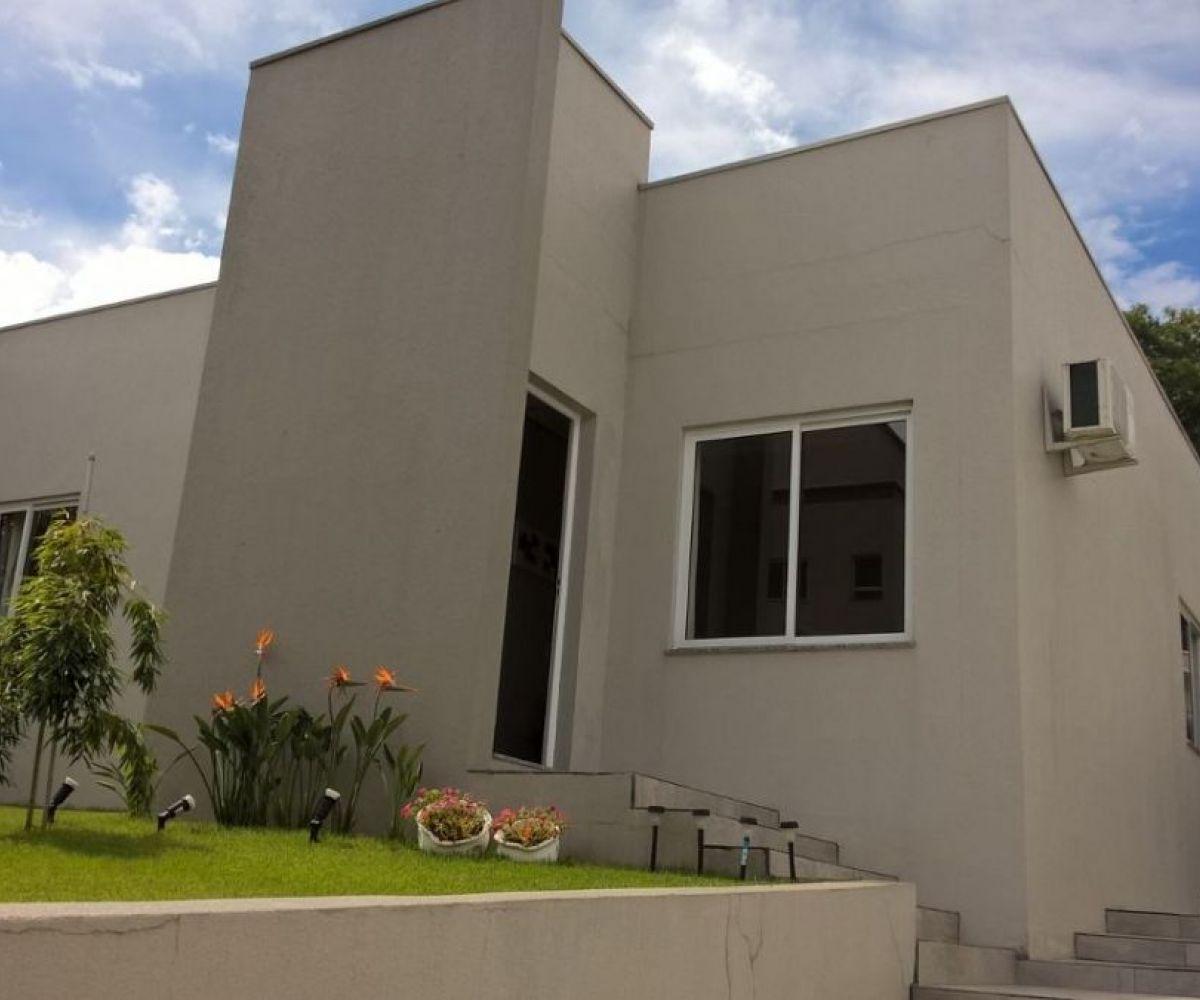 Linda e Excelente Casa em Chapecó para investimento