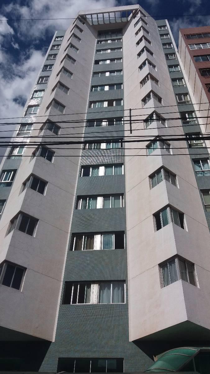 Apartamento na CNB 1 prédio novo - Ágio