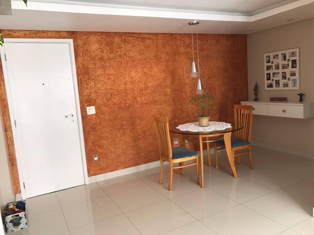 Vendo Cobertura, Rua Aroazes - Villas da Barra