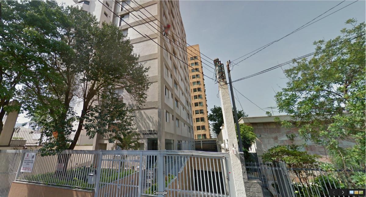 Apartamento para aluguel - na Chácara Santo Antônio