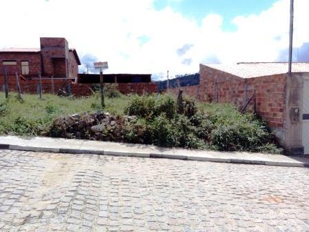 Lotes no Vale do Jequiriça - 200 m2