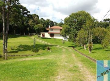 Rural de 4 quartos, São José dos Pinhais