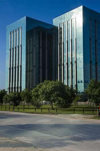 Sala comercial, CEO, 36m², Barra da Tijuca