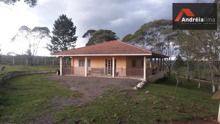 Rural à venda - no Campo Largo da Roseira