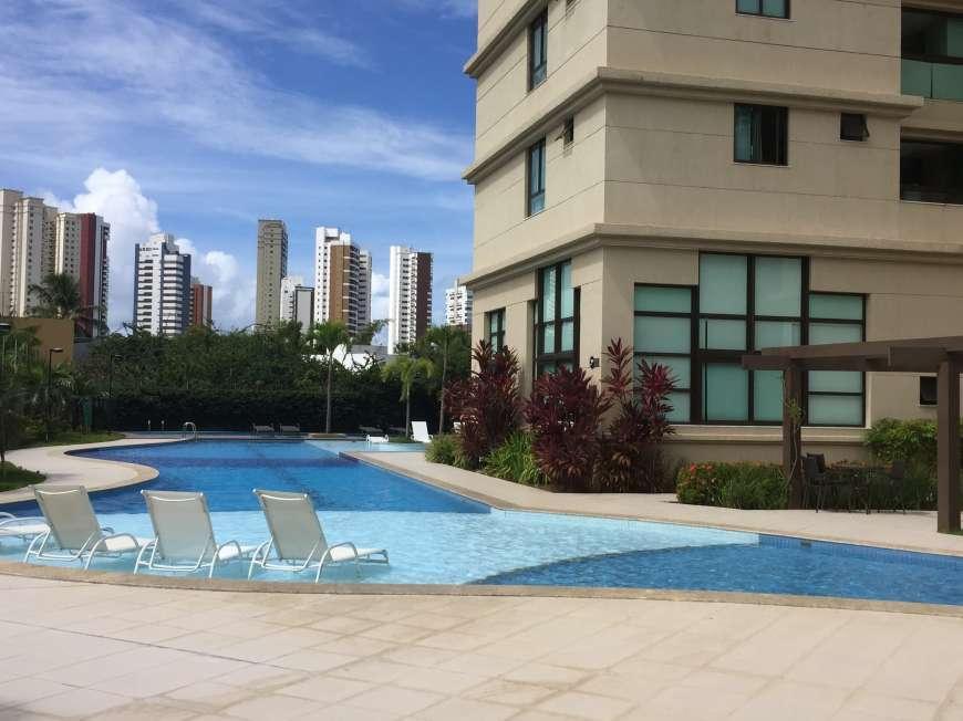 Elegance Garibaldi 3/4 com suite R$ 699.900,00