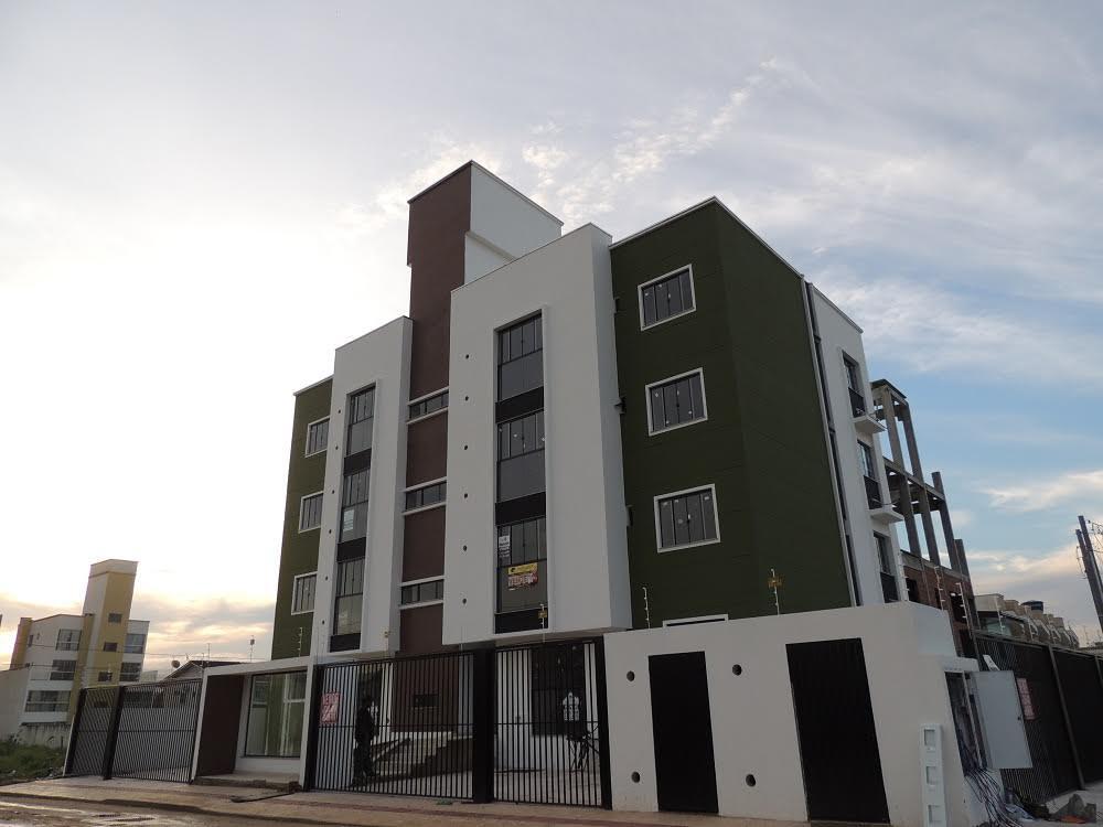 Ótimo apartamento no bairro areias/ 02 qrts + 01 vaga de garagem