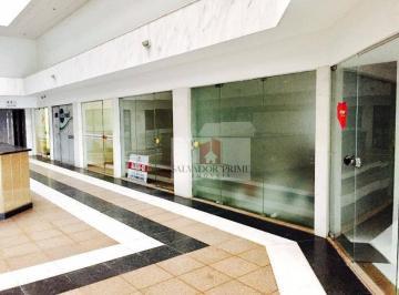 Lojas comerciais, térreo, 42m², shopping, Pituba, Salvador.