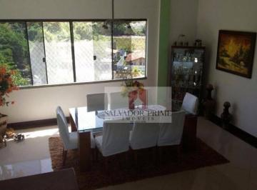 Casa no Condomínio Parque Costa Verde, 6 quartos sendo 5 suítes, construída 650m², terreno 900m², Pi