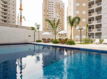Apartamento no Belém, 2 Dormitórios, 1 Suite, 1 Vaga, Varanda, Novo