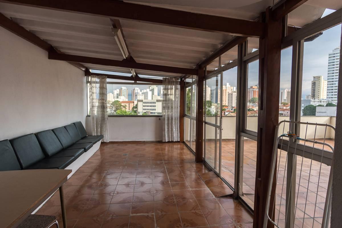 Vila Mariana - Apartamento 3 quartos, 184m² próximo ao metrô Vila Mariana.
