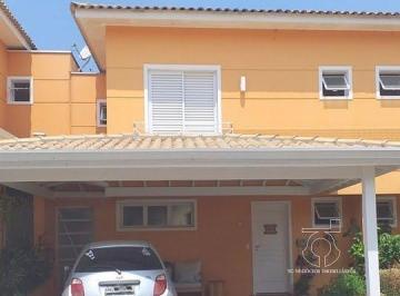Casa · 116m² · 3 Quartos · 2 Vagas