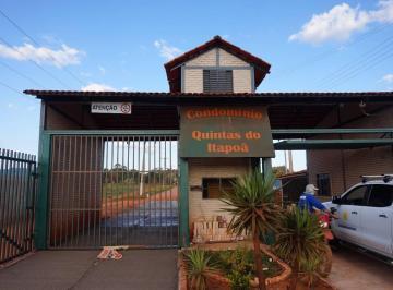 Rural de 0 quartos, Jardim ABC de Goiás
