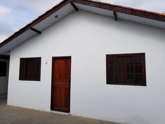 Casa de condomínio para locação no Capão da Imbuia