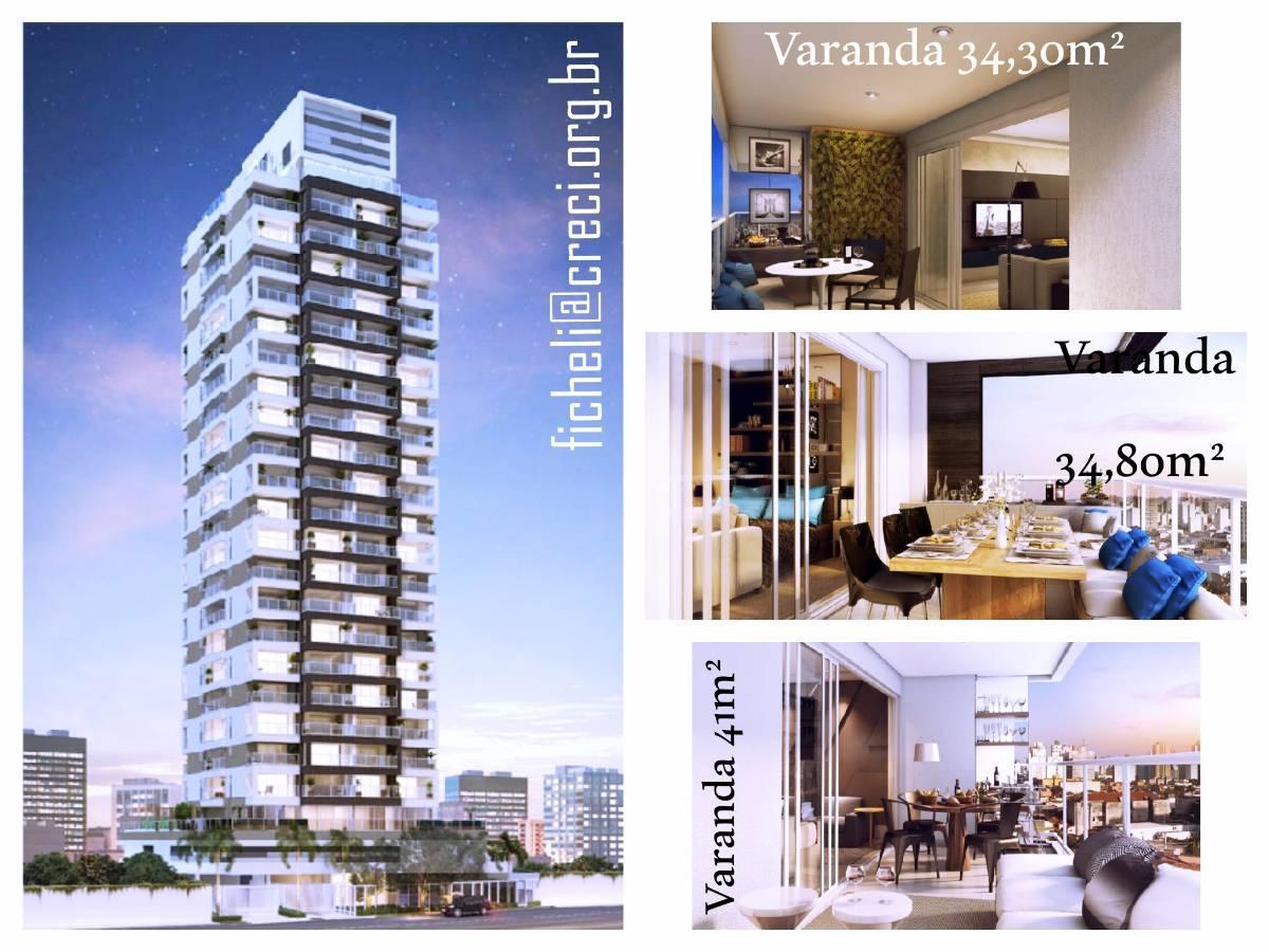 Vision Paulista Apartamento Studio a venda novo Consolação Centro SP