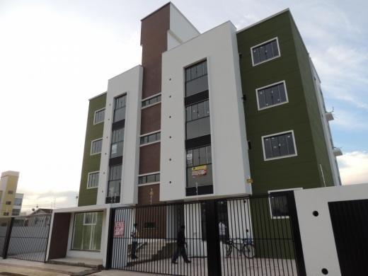 ED-CAMBORIU-116 Excelente apartamento com 02 dormitórios no bairro Areias.