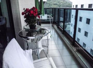 Apartamento - Guarujá - Tombo
