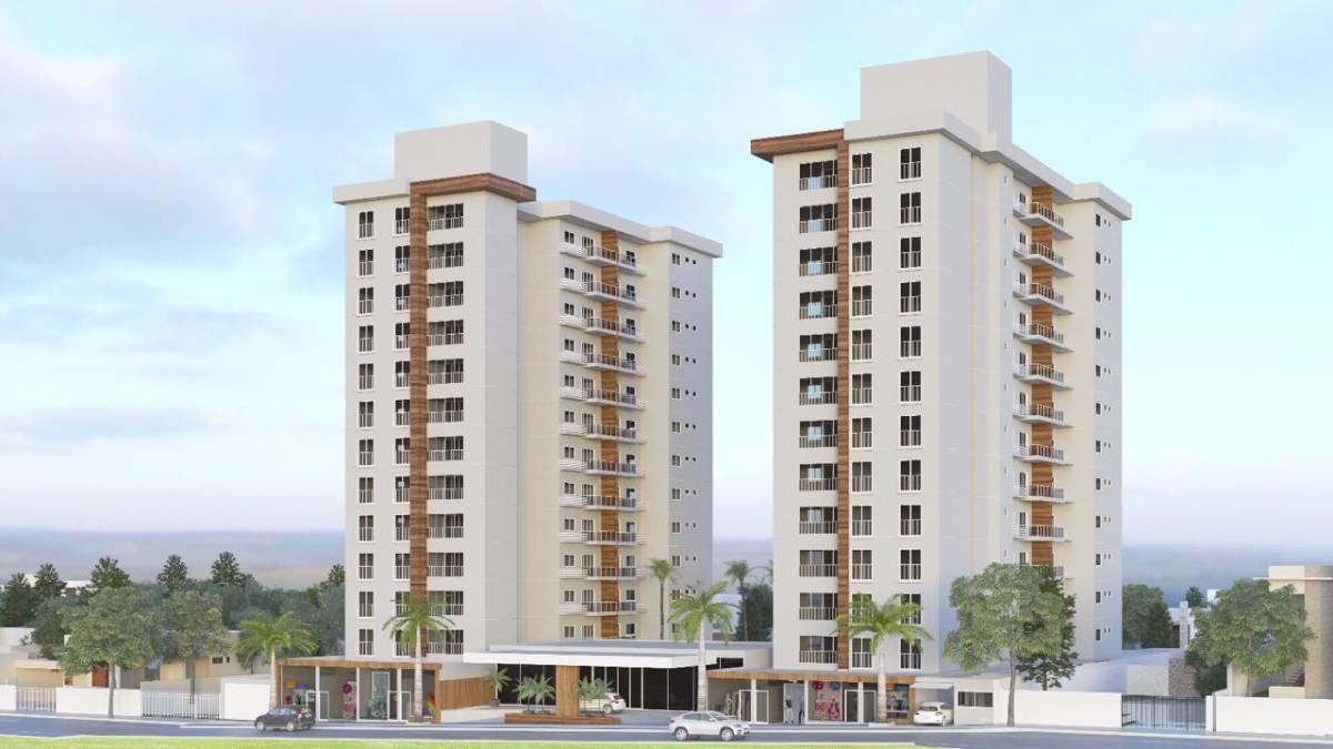 COMPRE seu apartamento no Himalaia Residence - Caldas Novas - GO