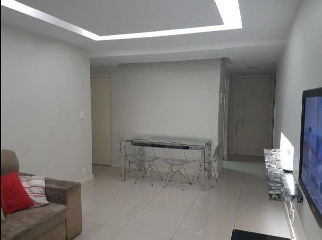 Apartamento - Asa Sul - 407
