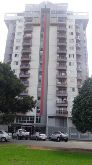 Apartamento 3 quartos, 2 garagens, 10º andar no Setor Oeste - Resid. Talismã
