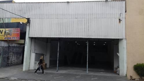 Loja Comercial na Rua Jurubatuba Centro SBC - 910 m²