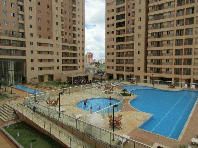 Lindo 3 Quartos  Residencial Viva  Samambaia Sul