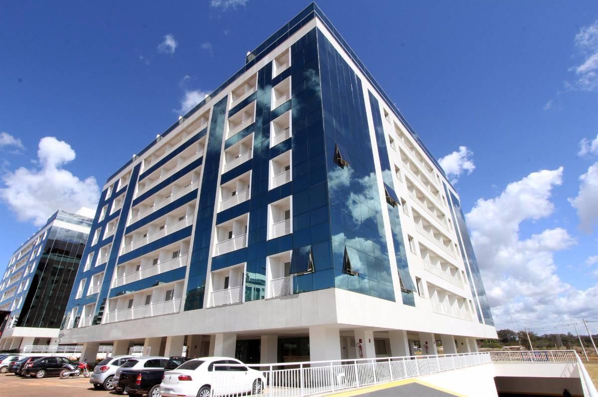 Maravilhosos apartamentos 1 quarto prontos, Atrium d'Argent, D'Or e Platine