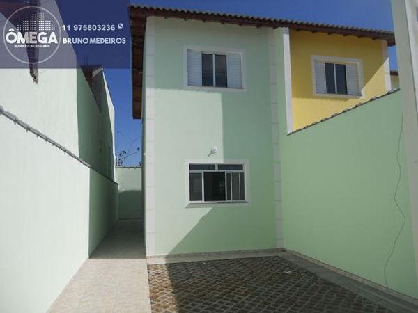 Casa - Jardim Amazonas
