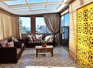 Apartamento de 5 quartos, Bombinhas