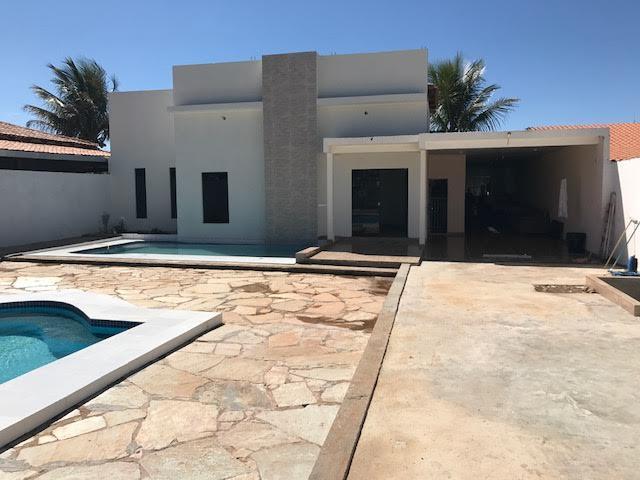 ACEITA TROCA Linda Casa Condomínio Plenitude /Ponte Alta Norte GAMA-DF