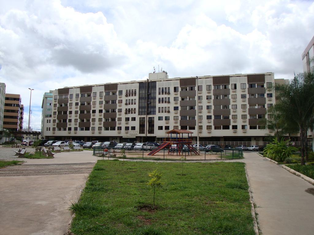 LINEA STUDIO - Duplex Sudoeste - CCSW 02