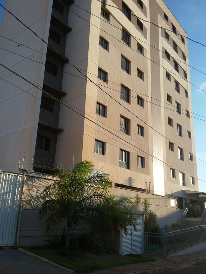 Apartamento 2 quartos samambaia ITBI, Registro, Escritura de Brinde!