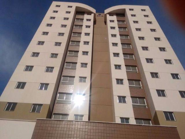 3 quartos na melhor localização de Samambaia com taxas grátis .
