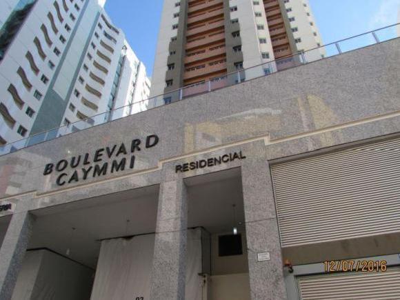 Boulevard Caymmi - Apartamento de 2 quartos