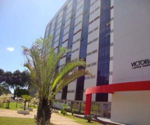 Victória Office Tower - Salas Comerciais com vaga de garagem (Ultimas Salas)