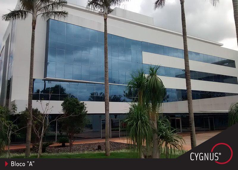 ASA NORTE - SALAS COMERCIAIS - GOLDEN OFFICE