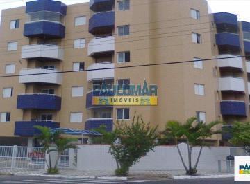 Apartamento em Mongaguá bairro Balneário Itaóca