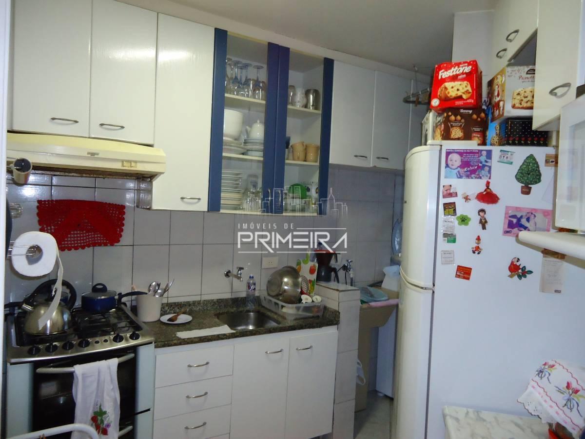 Apartamento com 3 quartos no Campo Comprido :: Res Quintas de São Francisco