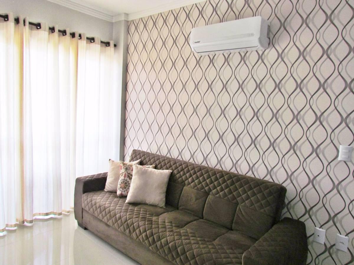 LA003E - Apartamento Novo para Locação de Temporada